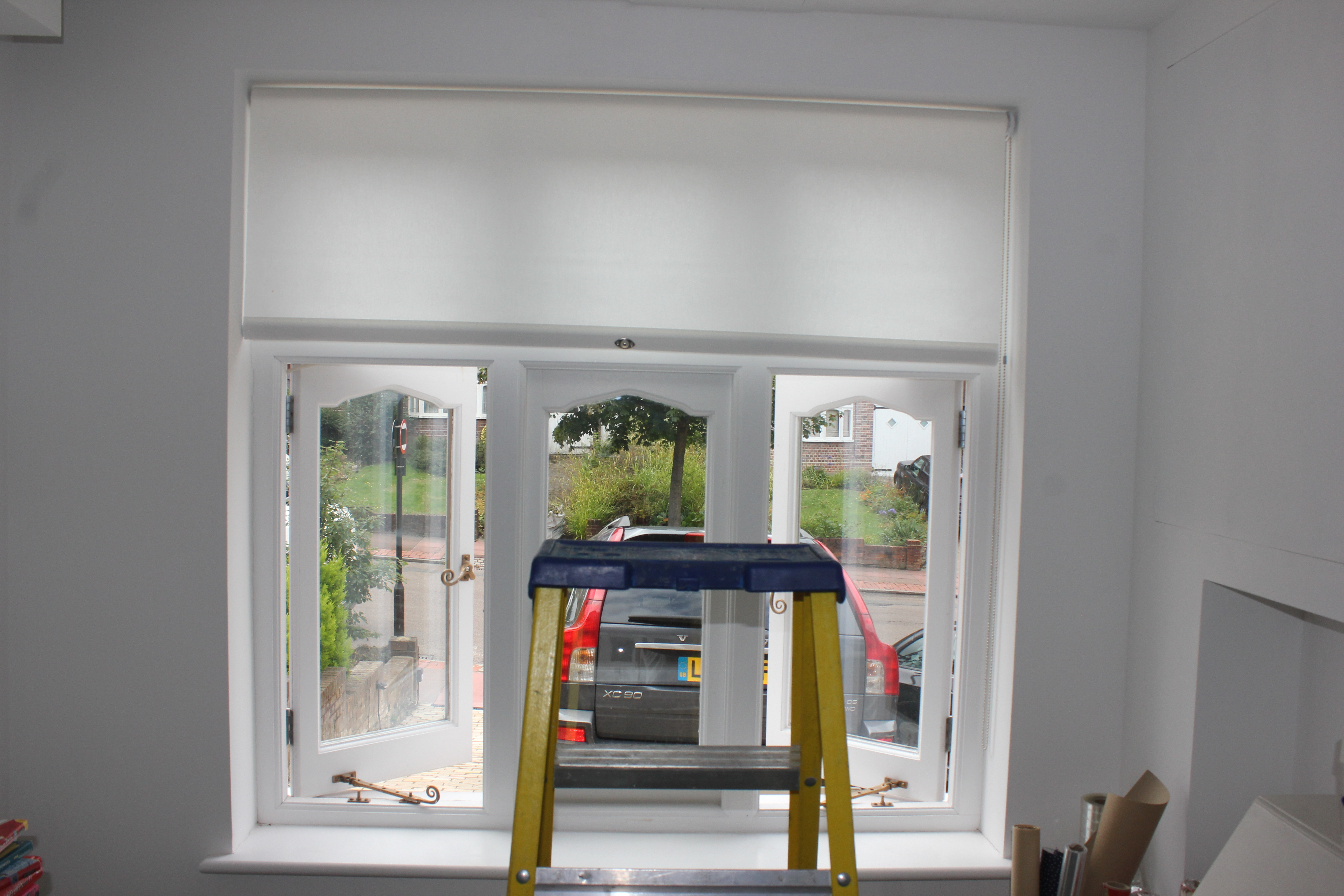 Services Curtain Tracks Amp Blinds Fitting Services Bay