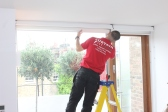 Blinds fitting service in West London