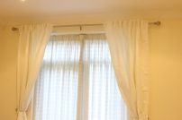 curtain fitters poles