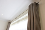 dunelm curtain fitters