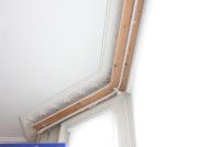 curtain rails by FITT ERIND