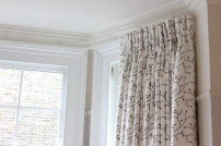 fitting services curtains south west london