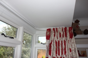 curtain track fitters